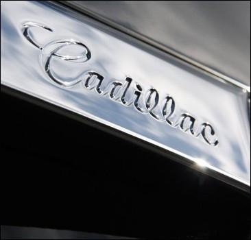 Новый Cadillac CTS купе: вам такое и не снилось!