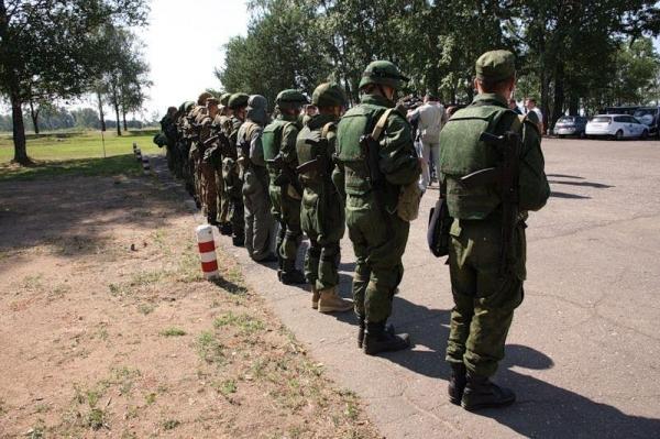 Новая армейская форма (101 фото)