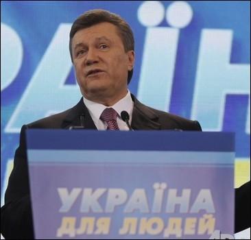 У Януковича большие проблемы? Идет грызня за хлебные места!