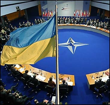 Украина окончательно отказалась от НАТО