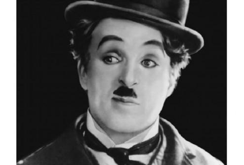 В США обнаружен неизвестный ранее фильм Чаплина