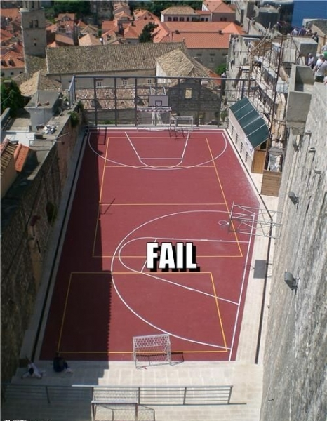 Подборка FAILов (24 фото)