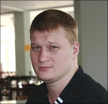 """Поветкин испугался """"рабского контракта"""""""