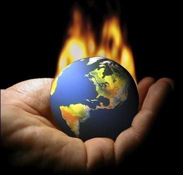 Шок! Жара - новое климатическое оружие против России?
