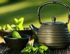 Зеленый чай поможет похудеть и сохранит здоровье