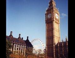 Номер в лондонской гостинице стоит один цент в сутки