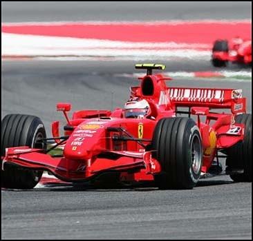 """""""Феррари"""" исключат из """"Формулы-1""""?"""
