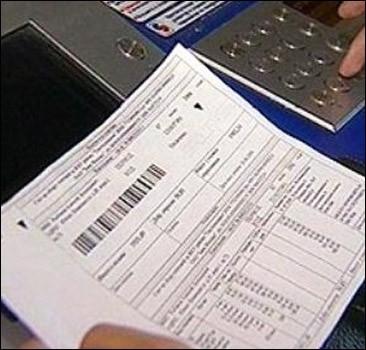 Штрафовать за долги по квартплате начнут с 1 января