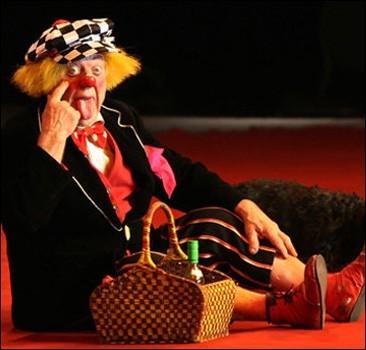Олег Попов: И в 80 лет нужно быть лучистым, как ребенок
