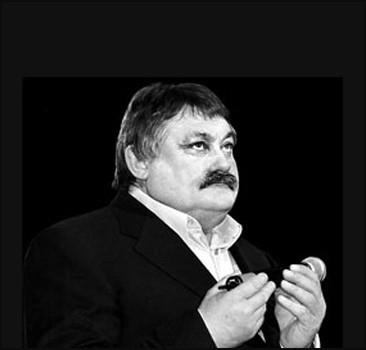 Николай Мозговой умер во сне