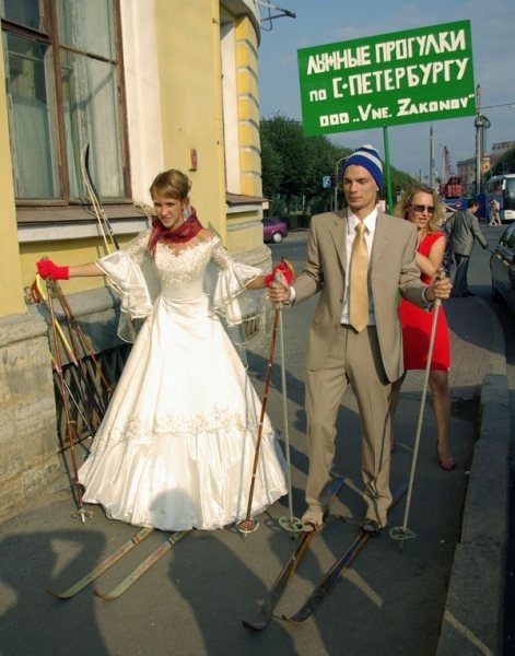 Такое может быть в России и не только... (70 фото)