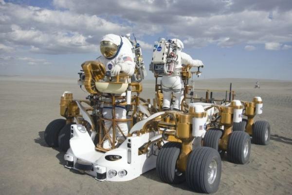 Немного о NASA (100 фото)