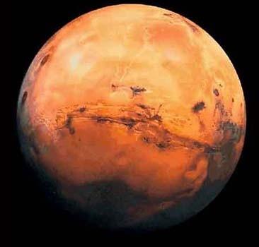 25 лет высадке на Марс