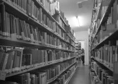 В США бомж прожил две недели в библиотеке