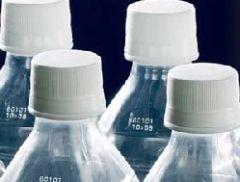 Пластиковые бутылки ухудшают потенцию