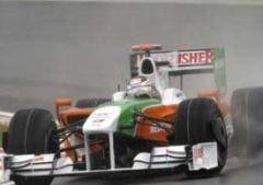 Команду Формулы-1 оштрафовали на €1 000 000