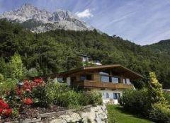 Жительница Баварии выиграла в лотерею виллу миллионера