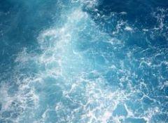 Вся польза морской воды
