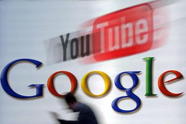 YouTube стал жертвой порнографической атаки