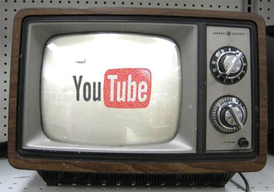 YouTube открыл бесплатный онлайн-кинотеатр
