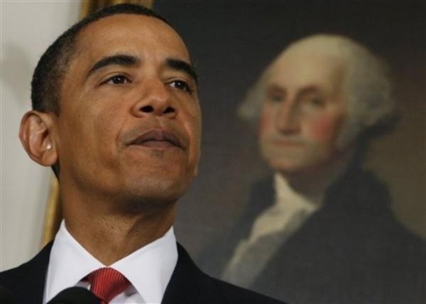 Обама заменит Вашингтона на долларовой купюре