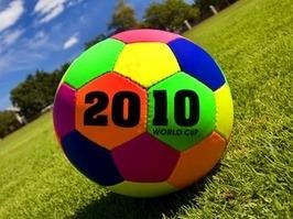 7 самых атакующих команд Чемпионата мира 2010