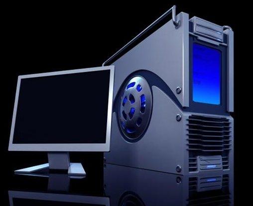 Запущен первый в мире компьютер без единого жесткого диска