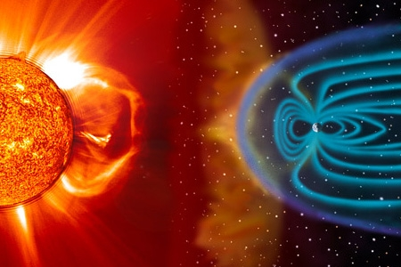 NASA дало старт беспрецедентной экспедиции к Солнцу