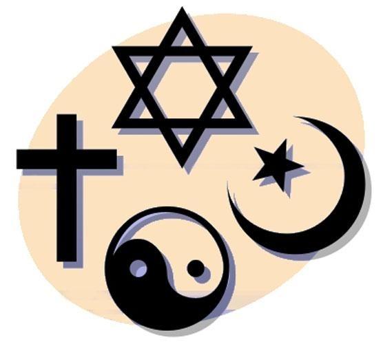 религии на здоровье