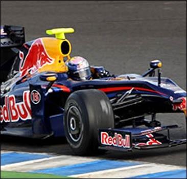 Феттель стал лучшим на Гран-при Японии