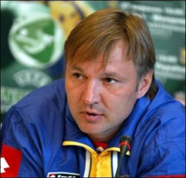 Бразилия - Украина: в поединке решится судьба Калитвинцева