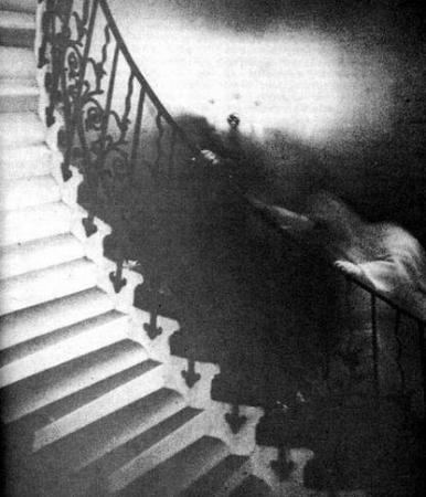 Самые известные фото с привидениями!