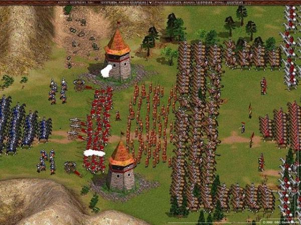 Скачать игру торрент казаки снова война торрент для windows 7