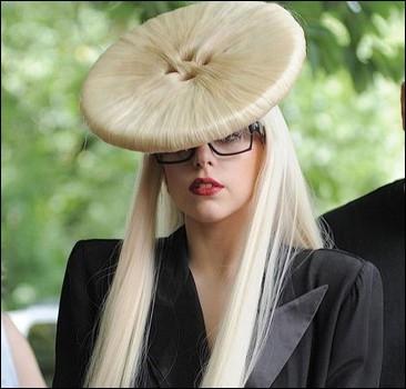 Lady Gaga порвала MTV Europe