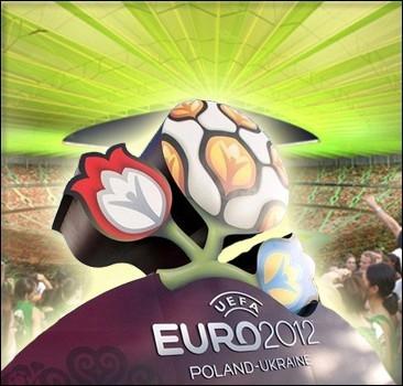 Где и когда покупать билеты на Евро-2012