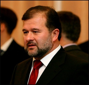 Янукович назначил Балогу министром. Комментарии