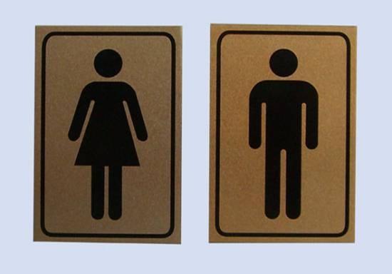 Как можно весело провести время в кабинке общественного туалета:
