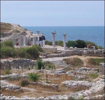 Херсонес войдет в список всемирного наследия ЮНЕСКО