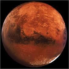Бактерия с Марса опровергает теорию жизни на Земле