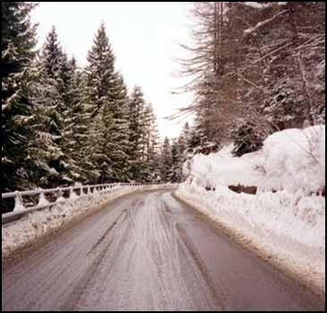 Готовим автомобили к зиме