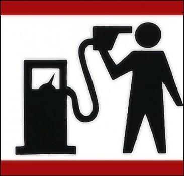 Литр бензина подорожает до 9 гривен