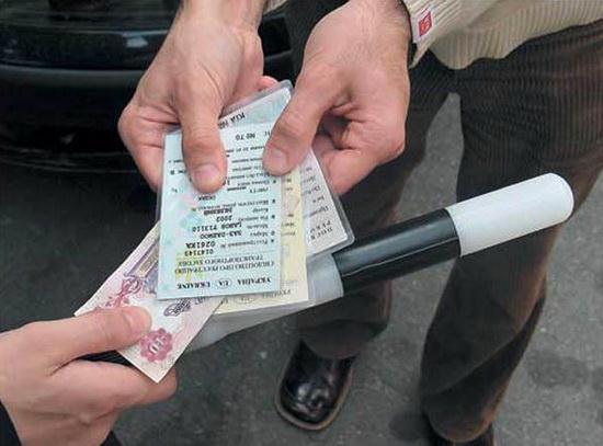 Украинские водители будут платить европейские штрафы