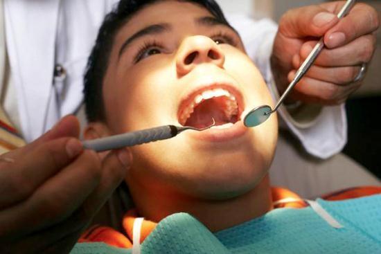 Самые опасные продукты для зубов
