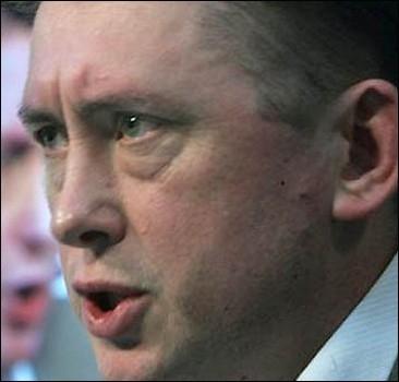 Мельниченко – агент КГБ, пленки – спецоперация России против Кучмы