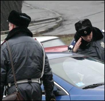 Дорожные штрафы собираются намного поднять