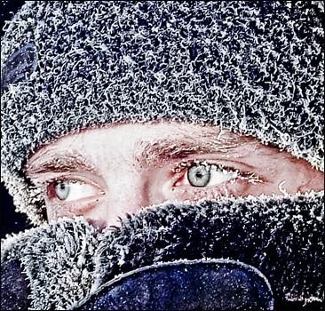 Минздрав предупреждает: не облизывайте на морозе что попало