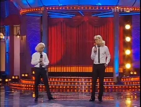 95 Квартал - Блондинки на дороге