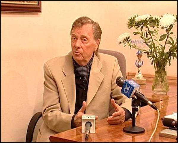 Анатолий Кузнецов: Даже король Марокко завидовал товарищу Сухову