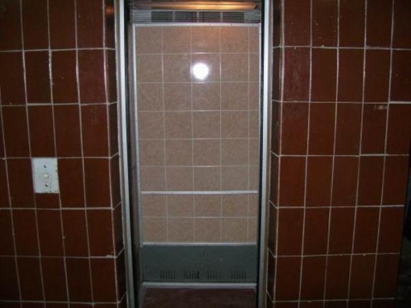 Прикол в лифте (10 фото)