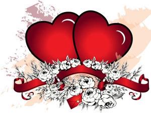 Влюбленные во всем мире празднуют День святого Валентина